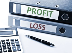 Dealing with property income losses