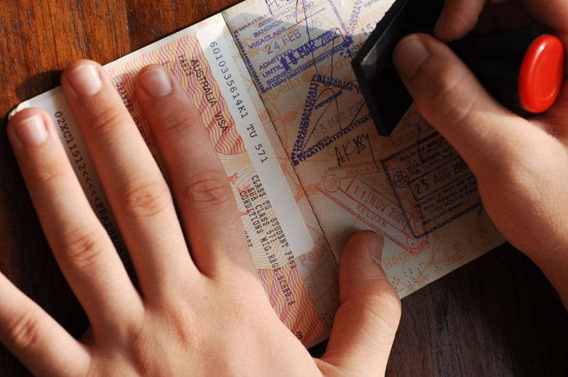 Immigration Act receives Royal Assent