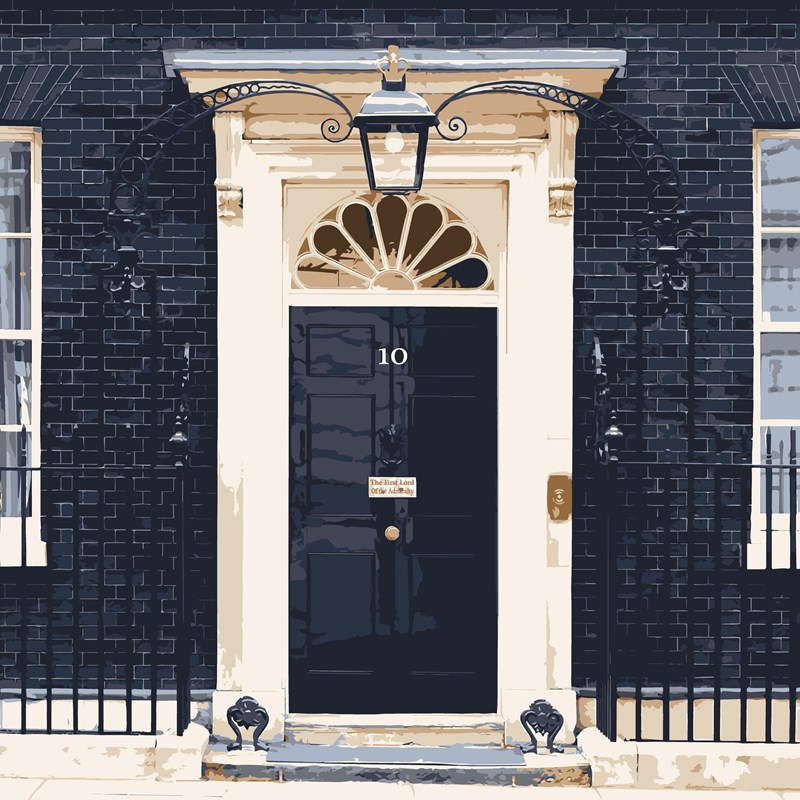 Changes at HM Treasury