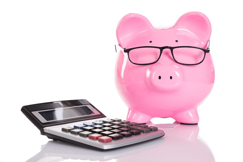 How do you calculate adjusted net income?