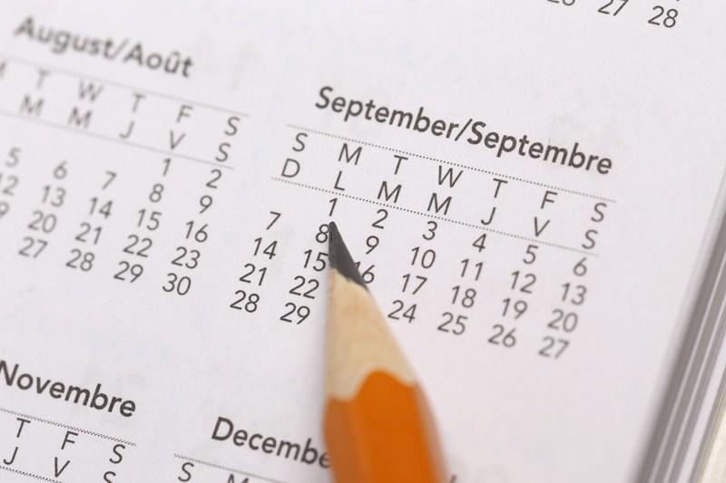 Uitstel aanmelden legalisering PAS-meldingen tot 1 oktober