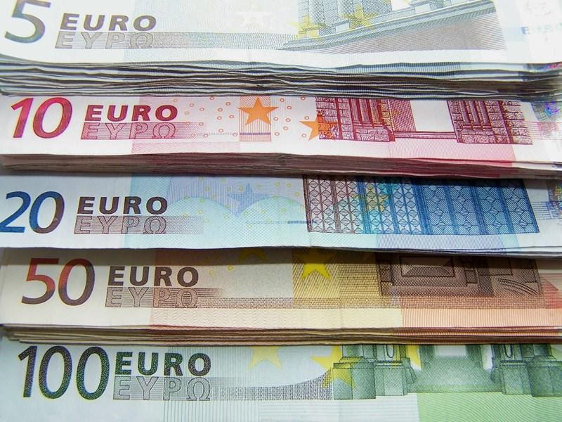 Voorschot betalingsrechten in juli
