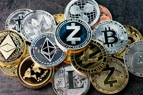 Cryptoassets for individuals - taxes that apply