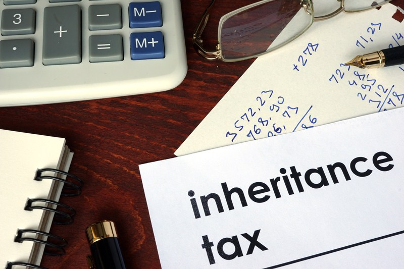 What is the Inheritance Tax residence nil rate band?