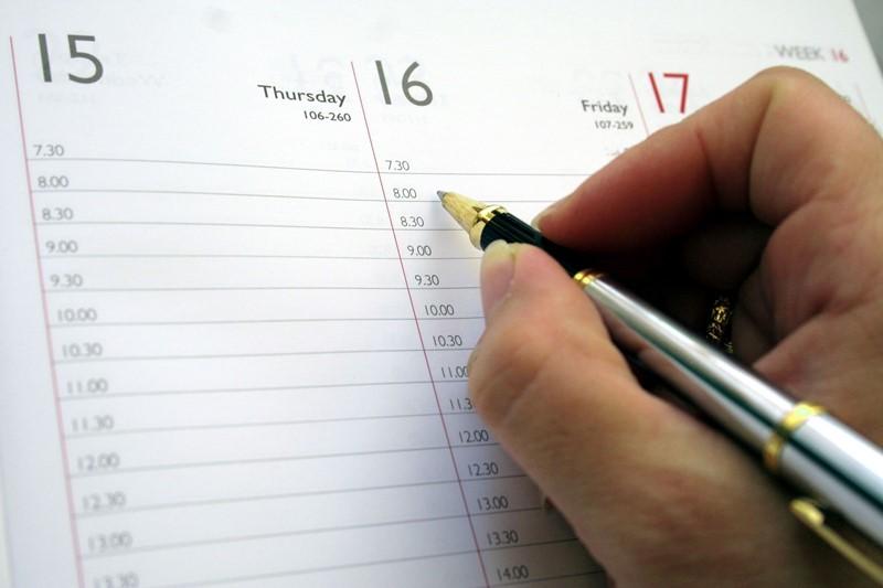 Tax Diary October/November 2020