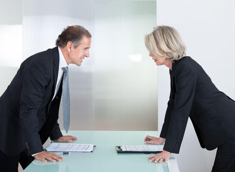 Ontbinding op verzoek situatief arbeidsongeschikte werkneemster