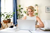 Reimbursing expenses for home office equipment