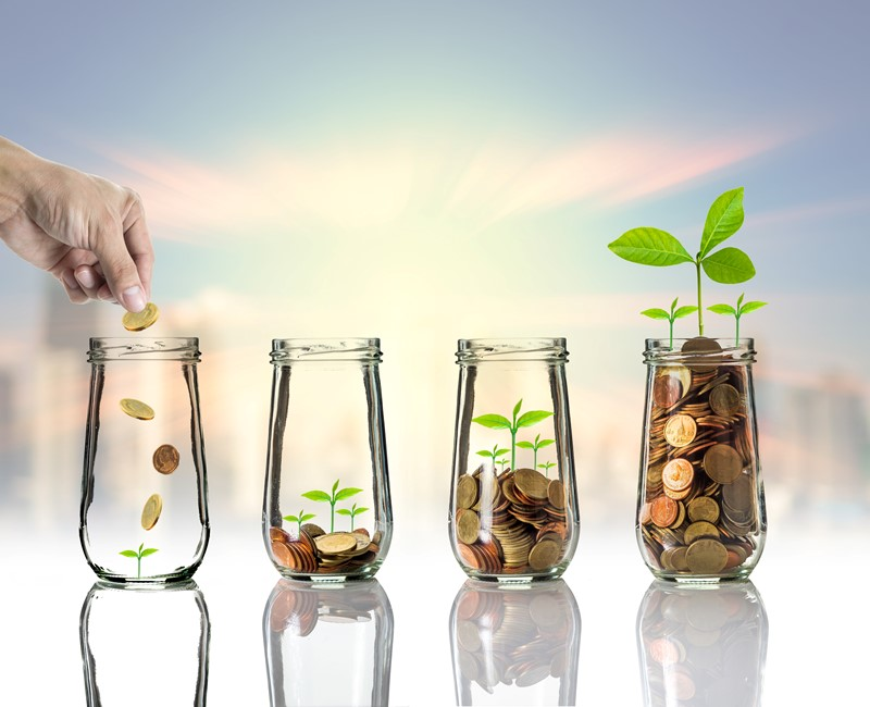 Subsidie ongedekte vaste kosten land- en tuinbouw