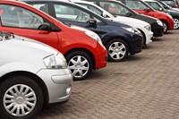 VAT Margin Scheme on sales of vehicles