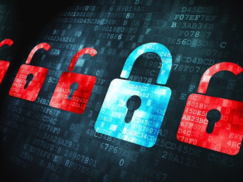 Free advisory data protection check-ups and free online training on cyber security