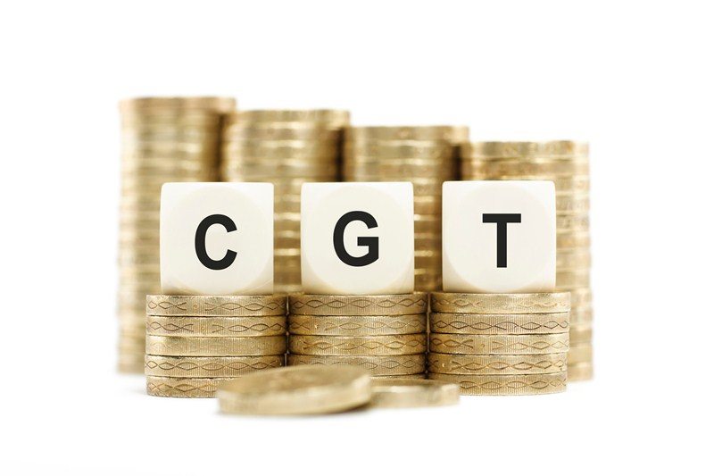 Exemptions from CGT