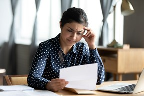 How to deal with tax appeals