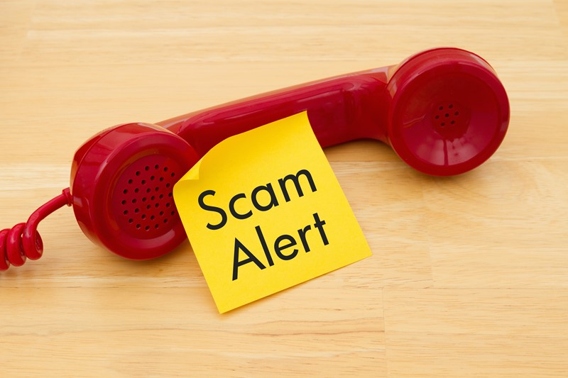 Government legal department numbers open to fraud