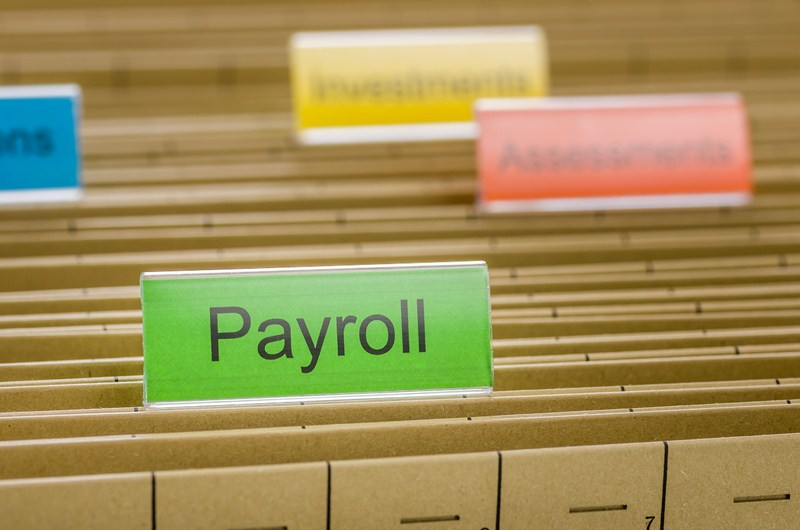 Changes to off-payroll working from April 2020