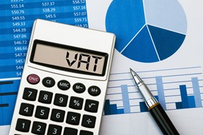 What is distance selling for VAT purposes?