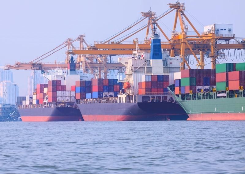 Simplified export declarations
