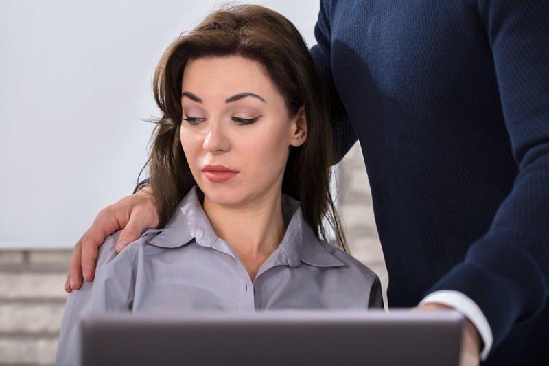 New guidance on sexual harassment and harassment at work