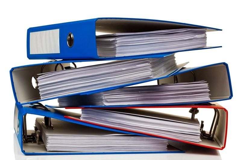 Bewaarplicht mestboekhoudingen
