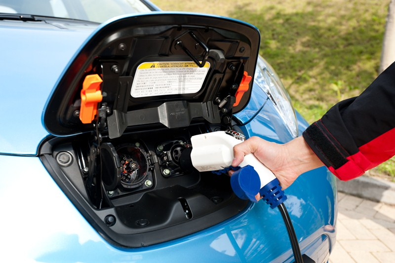 New bandings for electric vehicles