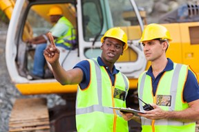 Who counts as CIS contractor or sub-contractor?
