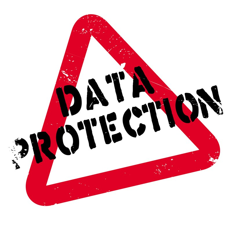 Awareness of data protection fee campaign