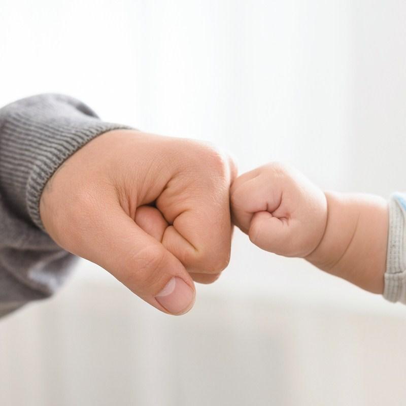 Tegemoetkoming eigen bijdrage kinderopvang